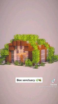 Minecraft Garden, Minecraft Mansion, Minecraft Houses Survival, Easy Minecraft Houses, Minecraft House Tutorials, Skins Minecraft, Minecraft House Designs, Minecraft Decorations, Amazing Minecraft