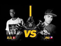 Jno vs Els (Octavos) – Supremacía MC 2016 -  Jno vs Els (Octavos) – Supremacía MC 2016 - http://batallasderap.net/jno-vs-els-octavos-supremacia-mc-2016/  #rap #hiphop #freestyle