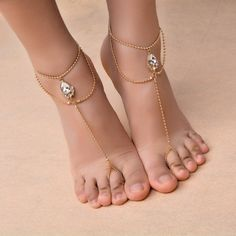 Like and Share if you want this  Bead Crystal Anklet Wedding Foot Jewelry Chain Barefoot Sandals Beach Foot Bracelet For Women     Tag a friend who would love this!     FREE Shipping Worldwide     Get it here ---> http://jewelry-steals.com/products/bead-crystal-anklet-wedding-foot-jewelry-chain-barefoot-sandals-beach-foot-bracelet-for-women/    #bracelets