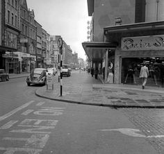 Roches Stores Photos of Dublin ( Old Pictures, Old Photos, City Library, Dublin City, Local History, Street Photography, Old School, Ireland, Street View