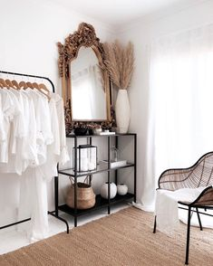Master bedrooms, minimalistic bedrooms, luxury bedrooms and everything bedroom related for your interior. Home Bedroom, Bedroom Decor, Master Bedrooms, Bedroom Mirrors, Bedroom Ideas, Minimalist Bedroom, Minimalist Fashion, My New Room, Apartment Living