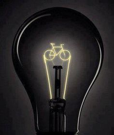 now there's a bright idea!