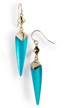 Alexis Bittar 'Lucite®' Drop Earrings available at #Nordstrom