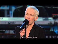 Annie Lennox - Why (Tradução)