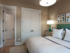 Guest Bedroom Pictures From HGTV Smart Home 2014 : HGTV Smart Home : Home & Garden Television