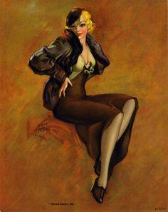 Irene patten art deco pin-up print scarce fashionable blonde remember Arizona History, Vintage Pins, Vintage Style, Vintage Ladies, Pin Up Art, Selling Art, Up Girl, Artist Canvas, Canvas Art Prints