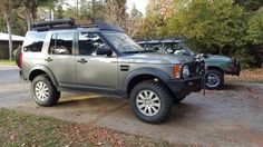 Post pictures of your Land Rover. - Page 528 - Expedition Portal