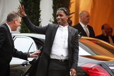 The Candid Met Gala Pics You Haven't Seen #refinery29  http://www.refinery29.com/2014/05/67476/met-ball-street-style#slide13  Hey there, ASAP.