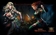 Anachronex, community manager of the MMORPG Neverwinter, announced in the official forum, the patch Community Manager, Dungeons And Dragons Film, Zombie Tsunami, World Of Warships, Neverwinter Nights, Mmorpg Games, 1920x1200 Wallpaper, Wallpapers, Elf Art