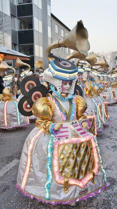 Carnaval Oilsjt 2015
