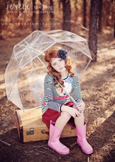Love redheads? New session showcase on the Reverie Blog by Erica Mae Photography on the Reverie Blog! http://www.reveriemine.com