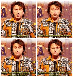 Milton Jones | Mock the Week