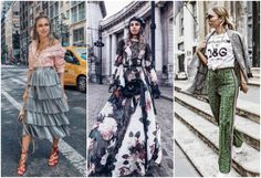 New post!  STREET STYLES OF #NYFW 2018 http://lo0kb0ok.blogspot.com/2017/09/street-styles-of-new-york-fashion-week.html