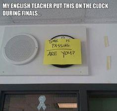 40 Teachers Who Got the Last Laugh