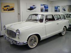 1959 Rambler American: Stunningly Simple   Classic Car Blog on ...
