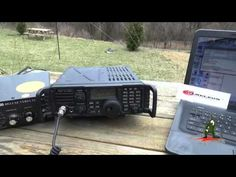 Chameleon Antenna's MPAS Antenna - YouTube