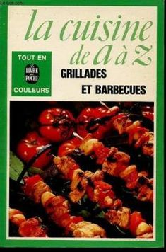 Barbecue, Kung Pao Chicken, Ethnic Recipes, Food, Family Kitchen, Grilling, Recipes, Livres, Children