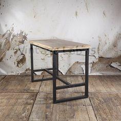Stoere bartafel - Vintagelab15.com