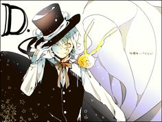 Allen Walker and Timcanpy Anime Couples Manga, Cute Anime Couples, Anime Girls, Fan Anime, Anime Art, D Gray Man Allen, Black Order, Allen Walker, Hey Man