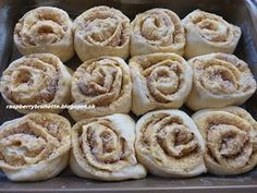 Raspberrybrunette: Orechové osie hniezda s polevou Apple Pie, Baking, Cake, Nova, Bakken, Kuchen, Backen, Torte, Cookies