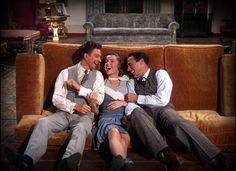 Singin In The Rain 1952 #vintage