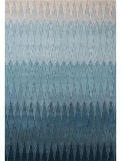Shades of blue rug/carpet Blue Carpet, Wool Carpet, Diy Carpet, Rugs On Carpet, Carpet Types, Carpet Decor, Cheap Carpet, Textured Carpet, Patterned Carpet
