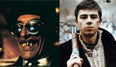6 Epic gangster films from Eastern Europe you need to watch Gangster Films, Eastern Europe, Kurt Cobain, Pop Culture, Mystery, Mens Sunglasses, Movies, Watch, Style