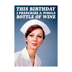 Birthday Wishes for Nurses: Patients can feel, empathy in your eyes. There is nothing better than an inspirational quote for a nurse's birthday card.