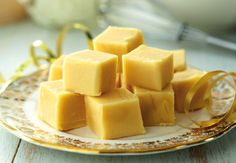 Delightful Irish Cream Fudge #AldiChristmasEssentials  #Recipe #Christmas
