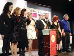 Magenta Theater  2014 Artistic Director Awards