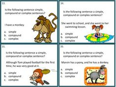 Review and grow your students' understanding of those tricky language standards with this appealing set of 36 language task cards. This resource addresses all common core ELA-Literacy L.3.1 standards. Engaging pictures on each task card in this set keep learners attention to the task at hand. A game is also included, which will make the resource more useful for centers, stations, or partner games. $