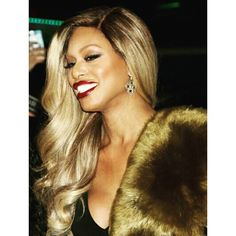 Orange is the New Black - Laverne Cox