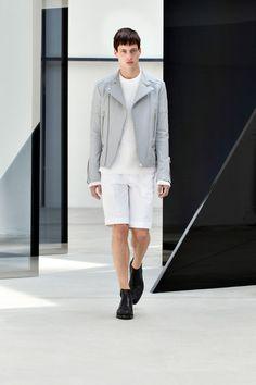 Balenciaga Menswear Spring Summer 2014 Paris