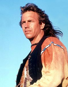 One of my all time favorite movies  - Dances with Wolves