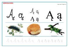 BLOG EDUKACYJNY DLA DZIECI Place Cards, Language, Place Card Holders, Montessori, Blog, Languages, Blogging, Language Arts