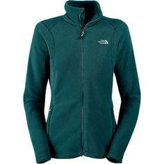 The North FaceTKA 200 Full-Zip Jacket - Women's  i want this for my birthday :)