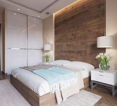 The Best 2019 Interior Design Trends - Interior Design Ideas Master Bedroom Design, Home Decor Bedroom, Minimalist Bedroom, Modern Bedroom, Trendy Bedroom, Room Interior, Interior Design Living Room, Bedroom Wardrobe, Luxurious Bedrooms