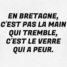 Bretagne / Breton / Bretonne / Breizh / Bzh Tee shirts