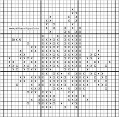 Palko-page: 454 Christmas candles . Christmas candles - Palko-page: 454 Christmas candles … / … Christmas candles - Xmas Cross Stitch, Just Cross Stitch, Cross Stitching, Cross Stitch Embroidery, Filet Crochet, Crochet Diagram, Crochet Chart, Christmas Embroidery, Christmas Knitting