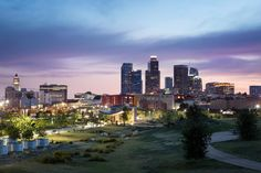 Los Angeles State Historic Park: Here's a preview of DTLA's grassy new backyard - Curbed LAclockmenumore-arrow : The 34-acre Chinatown park reopens Saturday