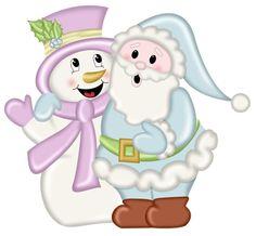 ya semira christmas cards snowmen noel christmas forward фото ...