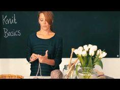 Stricken für Anfänger: Maschenanschlag stricken lernen mit den KNIT BASICS von MEISTERCLASS - http://stricken-leicht-gemacht.1pic4u.com/2014/09/29/stricken-fuer-anfaenger-maschenanschlag-stricken-lernen-mit-den-knit-basics-von-meisterclass/