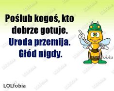 LOLfobia: mądre słowa na wesoło...:) Weekend Humor, Funny Pins, Motto, Laughter, Haha, Funny Quotes, Jokes, Wisdom, Thoughts