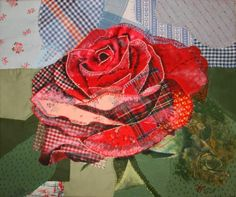 """Rose"" by Ytsje Tilma 