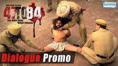 'Ki Kasoor Si Un Hazaaran Sikhan Da?' -  Dialogue Promo - 47 To 84 | Jaf...
