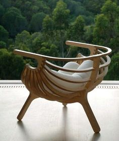 Wonderful Modern Contemporary Outdoor Chair For Patio, Deck Or Terrace