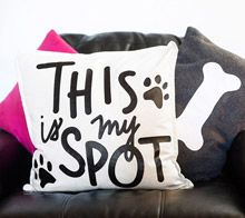 This is My Spot - Idieh Design