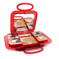 PupaSet Maquillaje Beauty Bag Red72g/2.54oz