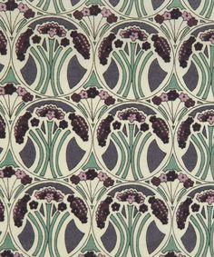 Mauverina E Tana Lawn, Liberty Art Fabrics. Shop more from the Liberty Art Fabrics collection at Liberty.co.uk