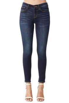 34a9aea2199bd 320 Best Capri / jeans images in 2019 | Flare leg jeans, Pants ...
